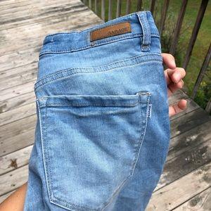 Garage Jeans - Garage Skinny Jeans
